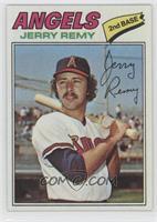 Jerry Remy
