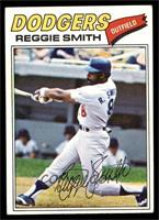 Reggie Smith [VG EX]