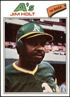 Jim Holt [NMMT]