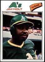 Jim Holt [EX]
