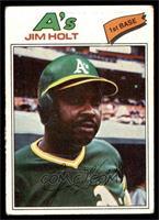 Jim Holt [GOOD]