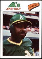 Jim Holt [NM+]