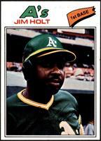 Jim Holt [VGEX]