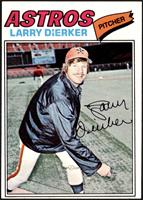 Larry Dierker [EX]