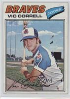 Vic Correll [PoortoFair]