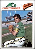 Mike Torrez [VGEX]