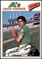 Mike Torrez [NMMT]