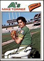 Mike Torrez [EX]