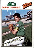 Mike Torrez [EXMT]
