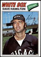 Dave Hamilton [NM]