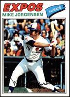 Mike Jorgensen [EX]