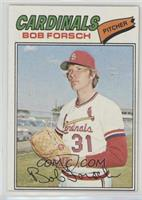 Bob Forsch