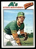 Stan Bahnsen [EX]