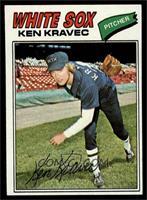 Ken Kravec [NM]