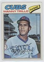 Manny Trillo [PoortoFair]