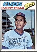 Manny Trillo [EXMT]