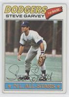 Steve Garvey [Good to VG‑EX]