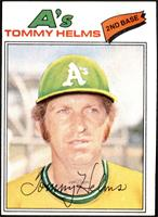 Tommy Helms [EX]