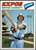 Wayne Garrett [NMMT]
