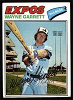 Wayne Garrett [VGEX]