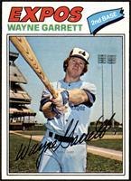 Wayne Garrett [NM]