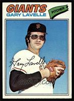 Gary Lavelle [NM]