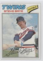 Steve Brye