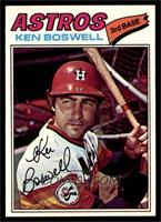 Ken Boswell [NM MT]