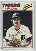 Ray Bare [PoortoFair]