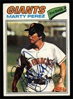 Marty Perez [Altered]
