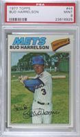 Bud Harrelson [PSA9MINT]