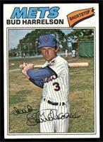 Bud Harrelson [EXMT]