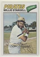 Willie Stargell [EXtoNM]