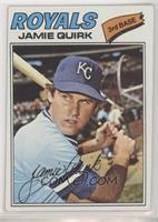 Jamie Quirk