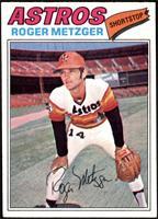 Roger Metzger [EX]