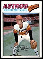 Roger Metzger [EXMT]