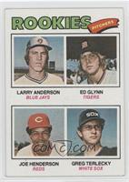 Larry Anderson, Ed Glynn, Joe Henderson, Greg Terlecky [GoodtoVG&#8…