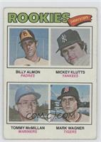 Bill Almon, Mickey Klutts, Tom McMillan, Mark Wagner [PoortoFair]