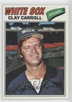 Clay Carroll