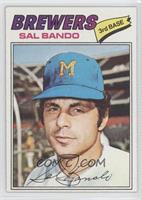 Sal Bando