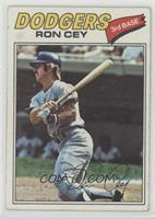 Ron Cey [Good to VG‑EX]