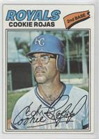 Cookie Rojas