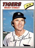Mickey Stanley [VG]