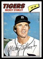 Mickey Stanley [EX]
