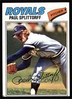 Paul Splittorff [VGEX]