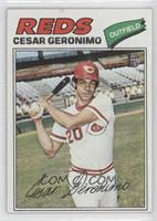 Cesar Geronimo