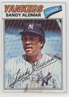 Sandy Alomar [Poor]