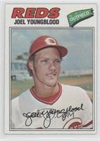 Joel Youngblood