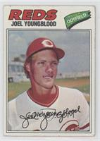 Joel Youngblood [GoodtoVG‑EX]