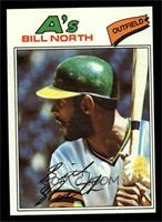 Bill North [EXMT]